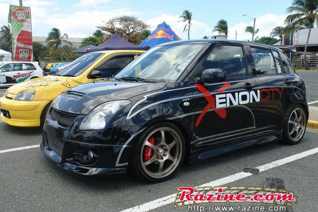 Suzuki Performance Racing