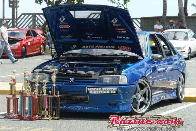 Imports Showdown 2009 Re 250 Ne Los Mejores Autos Tuning Del