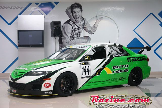 Sport Haus Motor Cars