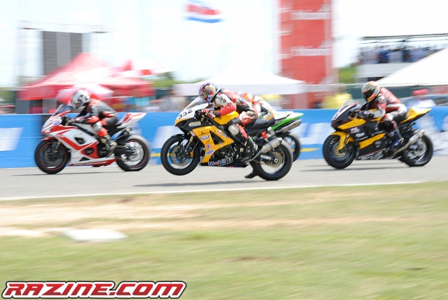 Super Bike Campeonato Latinoamericano 2010