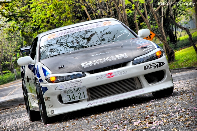 2000 Nissan Silvia S15 Japon Motors, Photo Shoot by Edi_R