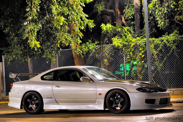1999 Nissan Silvia S15 Spec-R, Photo Shoot by Edi_R