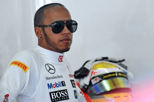 Hamilton fuerte candidato a Williams.