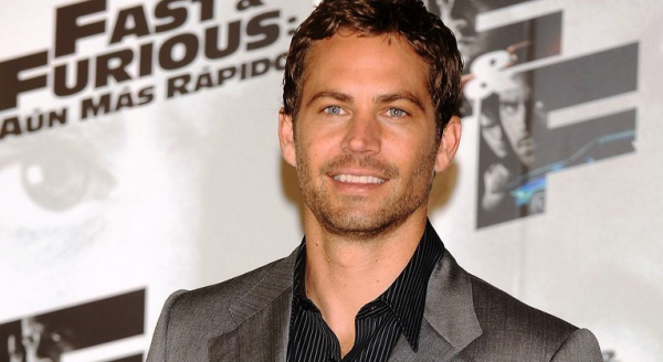 Brian O'conner (Paul Walker) Fast & Furious