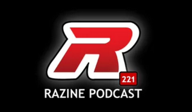Razine Podcast No. 221 inicio de la temporada 2015